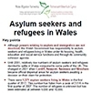 Wales migration reports