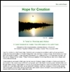 Hope for Creation download