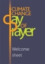 Climate Change Day of Prayer download