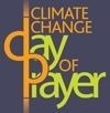 Climate Change Day of Prayer logo