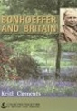 cover for Bonhoeffer and Britain