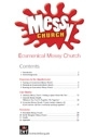 Messy Church report