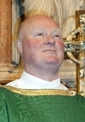 The Very Revd Graham Forbes CBE