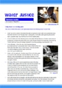 Water justice - sermon notes