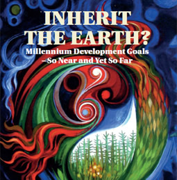 Inherit the Earth