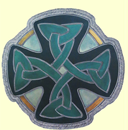Racial Justice Sunday 2014 (Celtic Cross)