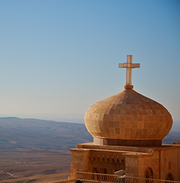 Church in Northern Iraq